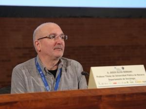 Conferència inaugural: La nova ruralitat