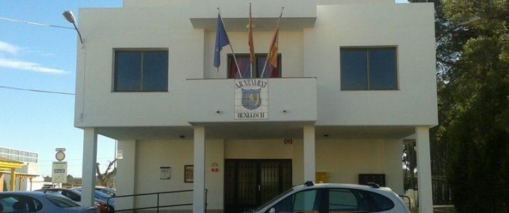 Ajuntament tancat al públic