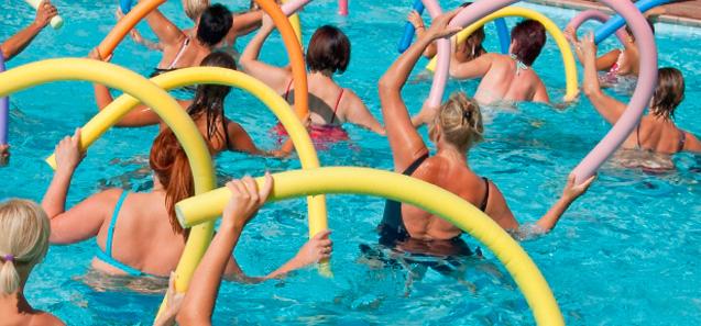 Un estiu ple d'activitats a Benlloch