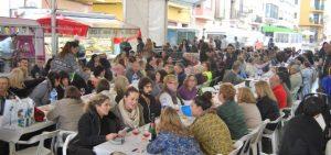 Tast en la Festa de la Verema 2015