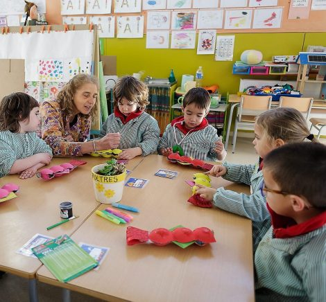 Taula rodona: Benestar i educació
