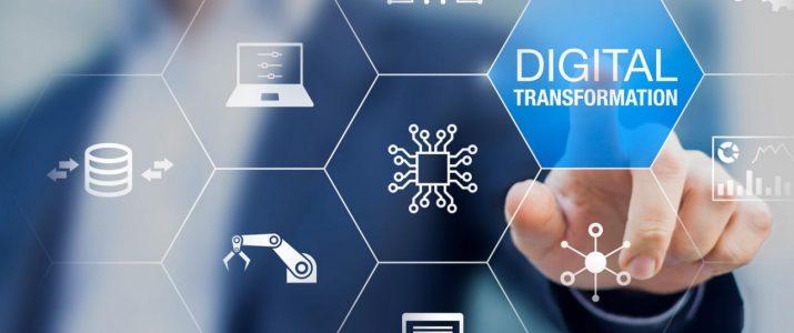 Cicle de webinars de digitalització empresarial