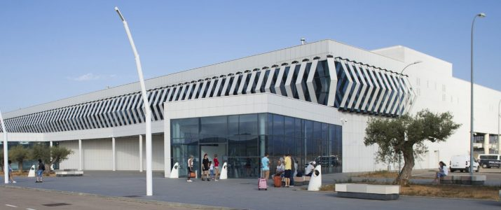 Noves ofertes de treball per a l'aeroport
