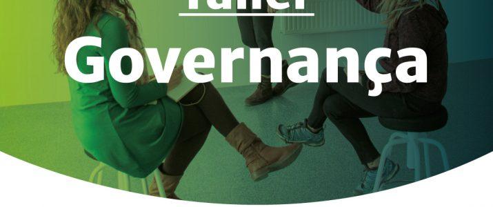 Taller Governança en l'empresa social