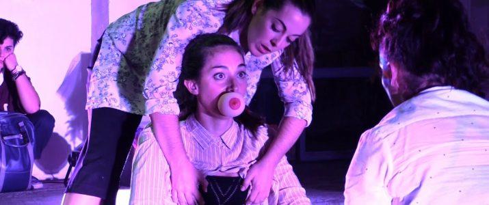 """""""Mama"""" enceta la temporada de teatre a Benlloc"""