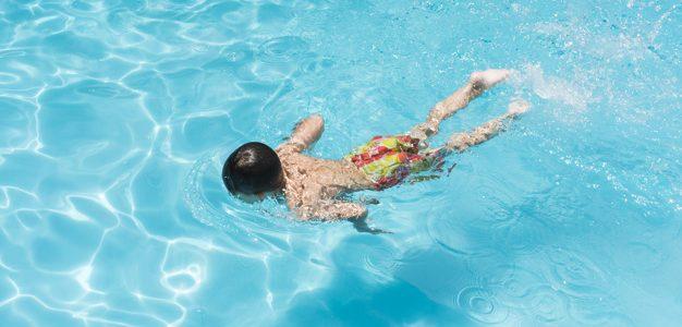 Abonament per a la piscina municipal