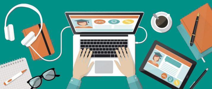 Cursos en línia comunicació, gestió i licitació electròniques