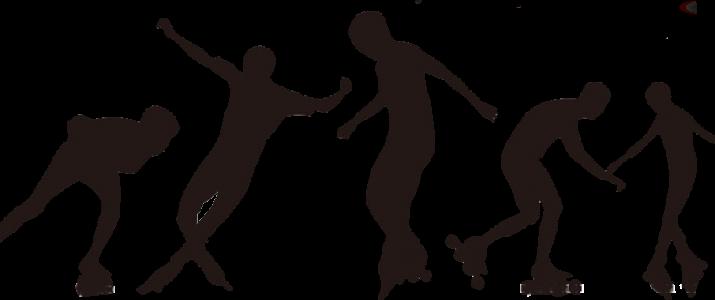 Curs de patinatge per a xiquets i xiquetes
