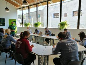 Xerrada sostenibilitat i educació mediambiental