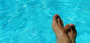 Els passes de la piscina ja es poden aconseguir