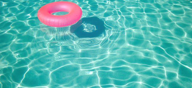 La piscina es prepara per obrir el 22 de juny