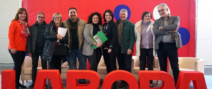 Pacte Territorial pel Desenvolupament Local i Ocupació Plana Alta Nord