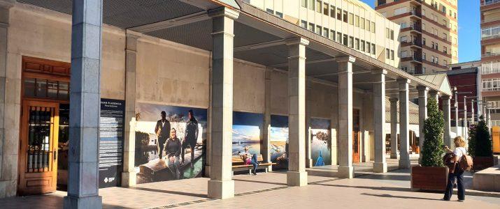 Exposició de Juan Plasencia al Mercat de Castelló