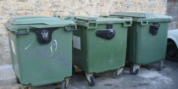 Important reducció de la taxa de residus per a magatzems