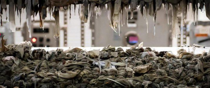 """El """"monstre"""" de les tovalloletes ataca Benlloc"""