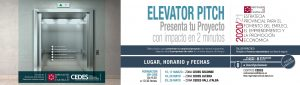 Taller Elevator Pitch