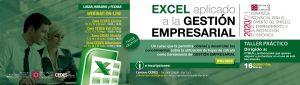 Curs Excel aplicat a la gestió empresarial