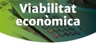 Taller Viabilitat Econòmica